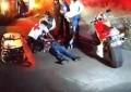 Se registraron 14 accidentes durante el fin de semana: Mario Meza