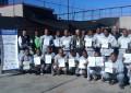 Entregan 39 certificados a población del Cereso de Guachochi