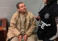 """A 14 días de iniciar juicio en NY, eliminan 6 de 17 cargos contra """"El Chapo"""""""