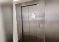 Sobrecargan y descomponen elevadores de edificio de gobierno