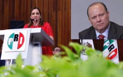 Suspende PRI Nacional derechos políticos a César Duarte