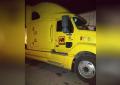 Roban camión y 20 toneladas de nuez en Jiménez