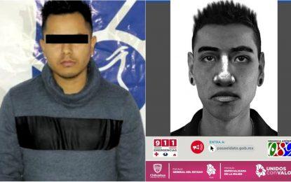 Confusión por asesinato de Camila: detenido y retrato son distintos