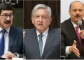 AMLO aplicará la ley contra Duarte; no tiene compromiso con él: Corral