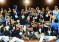 Manzaneros Campeones del Béisbol 2018; 2-1 sobre Algodoneroes