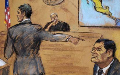 """Hermano de """"El Mayo"""" Zambada declara en juicio contra """"El Chapo"""""""