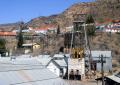 Muere ahogado al ingresar a un pozo para encender bomba en Mina; Santa Bárbara