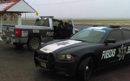 Policías en Chihuahua también sufren sobrepeso; aplicará FGE medidas