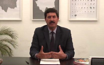Antifederalista Plan de Seguridad y Paz de AMLO: advierte Corral
