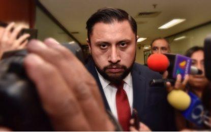 Alistan segundo juicio oral contra Tarín, ahora por desvío de 15 mdp