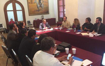 Implementa Gobierno del Estado Programa Especial contra la desigualdad y la pobreza en Gpe y Calvo