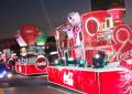 Llegará Caravana Coca Cola a Chihuahua