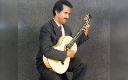 """Hoy inicia la """"Semana de la Guitarra"""""""