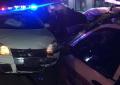 VÍDEO: Taxista protagoniza fuerte accidente en la Ortiz Mena; Una mujer lesionada