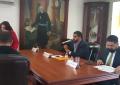 VIDEO: Alfredo Lozoya también votó a favor de los inmovilizadores