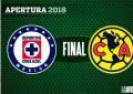 Definen horarios en la final de la Liga MX