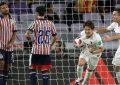 VÍDEO: Chivas no pudo con el Kashima; nuevo fracaso mexicano en Mundial de Clubes