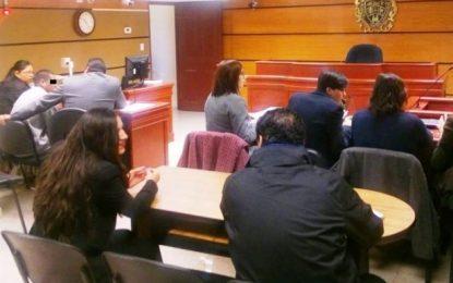 Inicia el Juicio Oral en contra del presunto homicida del activista, Isidro Baldenegro