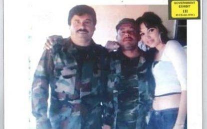 """¿Quién es Andrea Vélez? Reclutaba """"modelos"""" para El Chapo"""