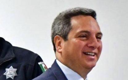 """Fiscalía no filtró información de la """"caja chica"""": Peniche"""