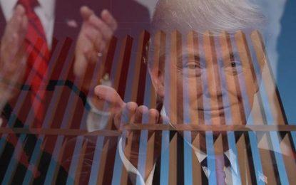 Senado de EU busca con muro y DACA terminar el 'shutdown'