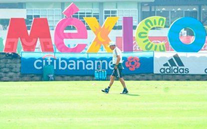 Selección Mexicana se queda sin patrocinio de 34.8 mdp del Gobierno de México