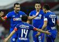 Eliminan a Cruz Azul de la Copa MX