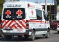 Bebé de un año ingiere diésel, la hospitalizan en Camargo