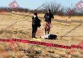 Dejan un ejecutado en la carretera de López a Coronado