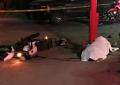 """Identifican a motociclista fallecido en la Tecnológico; """"Lico"""" Ramos"""