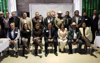 """Allende sede de """"Juntos Vinculando Municipios"""""""