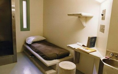 La cárcel a la que podrían enviar a el Chapo
