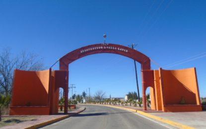 Investigan fiscalia privación de la libertad de dos hombres en Villa López