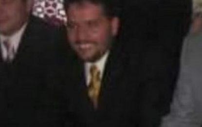 Fallece el contador Pedro Sánchez en la capital del estado
