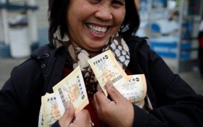 Por 290 pesos, mexicano ganaría 12,000 millones en lotería