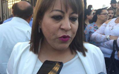 Habrá obra en cada comunidad de Allende: Jenny Figueroa