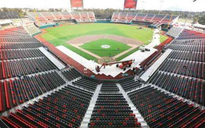 En la casa del Diablo; el México estrena el estadio Alfredo Harp Helú