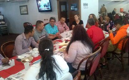 Presidencia y El Issste firman acuerdo para mejorar la atención medica en Guadalupe y Calvo
