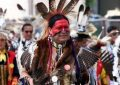 Tendrán reunión líderes Apaches en Chihuahua del 23 al 26 de mayo