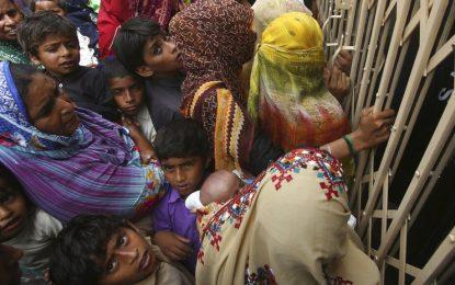 Médico infectó con VIH a 400 niños y 100 adultos en Pakistán