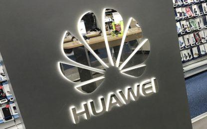 Huawei anuncia que seguirá haciendo el mantenimiento a sus dispositivos Android