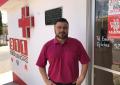En junio concluye colecta de Cruz Roja; piden seguir apoyando: Aguirre