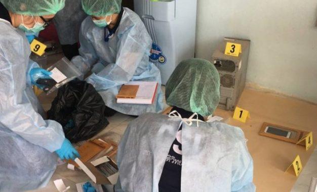 Interpol rescata a 50 niños que eran prostituidos en la dark web