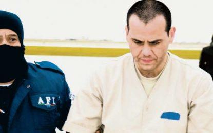 """Por testificar contra """"El Chapo"""", darán 17 años de cárcel a hijo de """"El Mayo"""""""