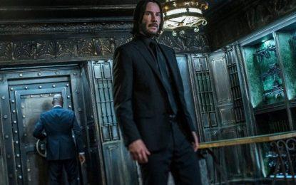 Confirman cuarta película de John Wick, se estrenará en 2021