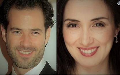 Vinculan a hija de Vicente Fox e hija del dueño de reforma con secta sexual