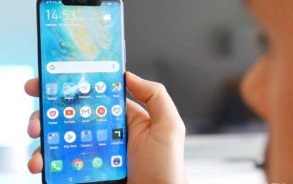 Google suspende negocios con Huawei tras entrar en lista negra de Trump