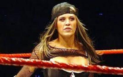 Muere exluchadora de la WWE Ashley Massaro a los 39 años de edad