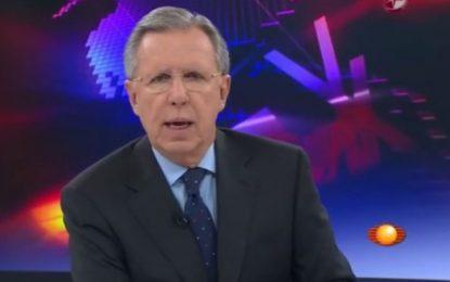 López Doriga, el periodista mejor pagado por Peña Nieto