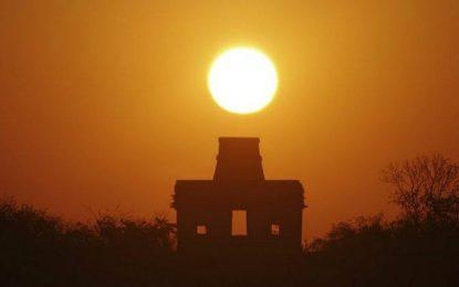 Fenómeno solar dejará sin sombra a ciudadanos de Yucatán